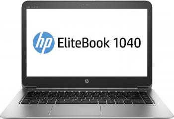 "Ультрабук HP EliteBook 1040 G3 14"" Intel Core i7 6500U Y8R06EA"