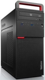 Системный блок Lenovo ThinkCentre M700 MT i5-6400 2.7GHz 4Gb 500Gb Win10Pro клавиатура мышь 10GQS1A700