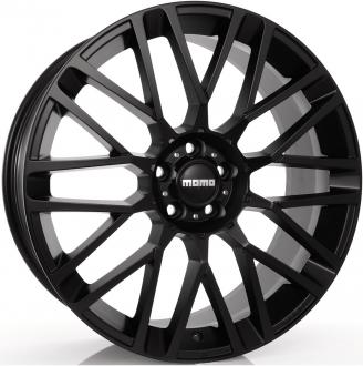 Диск MOMO Revenge 8.5xR19 5x120 мм ET20 Matt Black [WRVB85920520Z]