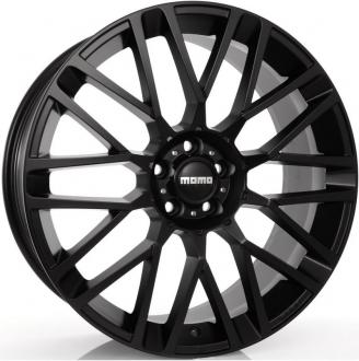 Диск MOMO Revenge 10xR20 5x120 мм ET25 Matt Black WRVB10025520Z
