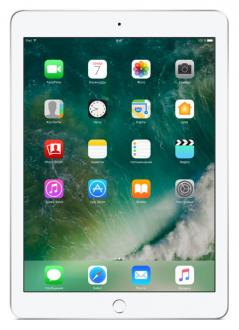 "Планшет Apple iPad 9.7"" 128Gb серебристый  Wi-Fi MP2J2RU/A"