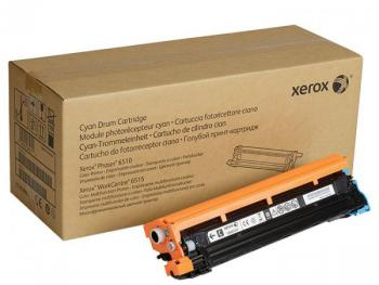 Фотобарабан Xerox 108R01420 для Xerox Phaser 6510 6610/WC 6515 черный 48000стр