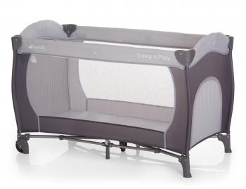 Манеж Hauck Sleep'n 'Play Go Plus (stone)