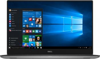 "Ультрабук DELL XPS 15 15.6"" Intel Core i7 7700HQ 9560-8968"