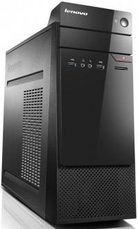 Системный блок Lenovo ThinkCentre S510 G3900 2.8GHz 4Gb 500Gb HD510 DVD-RW DOS черный 10KW0038RU