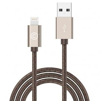 Кабель LAB.C USB-Lightning 1.8м золотой LABC-511-GD