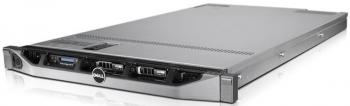 Сервер Dell PowerEdge  R430 210-ADLO-160