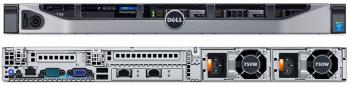 Сервер Dell PowerEdge R630 210-ACXS-216