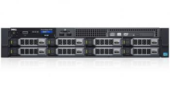 Сервер Dell PowerEdge R730 210-ACXU-111