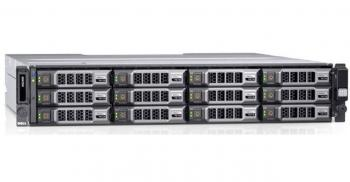 Сервер Dell PowerEdge R730XD 210-ADBC-117
