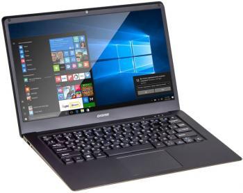 "Ноутбук Digma CITI E400 14.1"" Intel Atom x5-Z8350 ES4003EW"