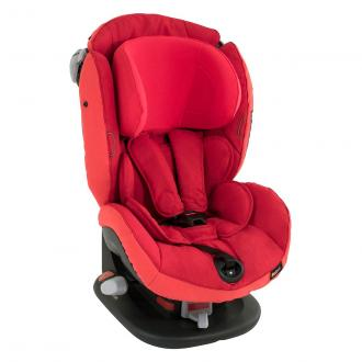 Автокресло BeSafe iZi-Comfort X3 (ruby red)