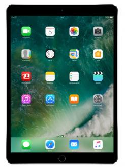 "Планшет Apple iPad Pro 10.5"" 512Gb серый  Wi-Fi MPGH2RU/A"