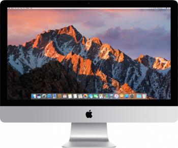 "Моноблок Apple iMac 27"" Z0TQ001S6, Z0TQ/41"