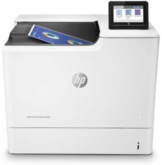 Принтер HP Color LaserJet Enterprise M653dn J8A04A цветной A4 56ppm 1200x1200dpi 1024Mb Ethernet USB