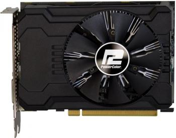 Видеокарта 2048Mb PowerColor RX 560 PCI-E DVI DP HDCP AXRX 560 2GBD5-DHV3/OC Retail