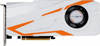 Видеокарта 11264Mb Gigabyte GeForce GTX1080 Ti Turbo 11G PCI-E HDMI DP DVI HDCP GV-N108TTURBO-11GD Retail
