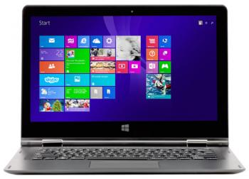 "Ноутбук KREZ Ninja TY1301 13.3"" Intel Atom x5-Z8350 TY1301B"