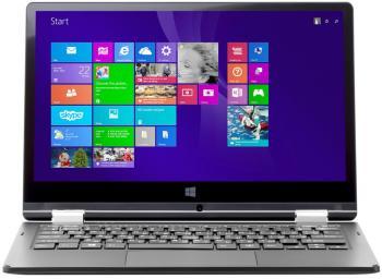 """Ноутбук KREZ Ninja 1103 11.6"""" Intel Atom x5-Z8350 TY1103B"""