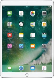 "Планшет Apple iPad Pro 10.5"" 512Gb серебристый  Wi-Fi MPGJ2RU/A"