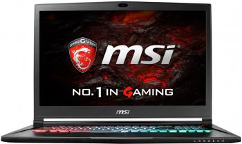 "Ноутбук MSI GS73VR 7RG-026RU Stealth Pro 17.3"" Intel Core i7 7700HQ 9S7-17B312-026"