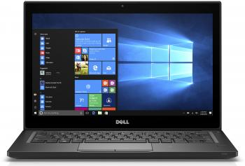 "Ноутбук DELL Latitude 7280 12.5"" Intel Core i7 6600U 7280-7911"