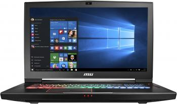 "Ноутбук MSI GT73EVR 7RE-857RU Titan 17.3"" Intel Core i7 7700HQ 9S7-17A121-857"