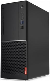 Системный блок Lenovo V520 i5-7400 3.0GHz 8Gb 1Tb HD630 DVD-RW Win10Pro черный 10NK005LRU