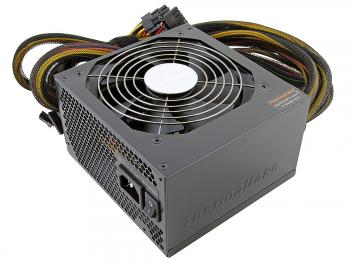 Блок питания ATX 600 Вт Thermaltake Toughpower Grand TR-600PCEU  из ремонта