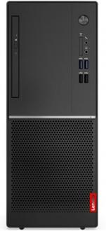 Системный блок Lenovo ThinkCentre V520-15IKL i3-7100 3.9GHz 4Gb 1Tb Intel HD DVD-RW Win10Pro клавиатура мышь черный 10NK0057RU