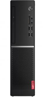 Системный блок Lenovo ThinkCentre V520s-08IKL i3-7100 3.9GHz 4Gb 1Tb DVD-RW Win10Pro клавиатура мышь черный 10NM004YRU