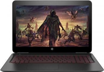 "Ноутбук HP Omen 17-w206ur 17.3"" Intel Core i7 7700HQ 1DM96EA"