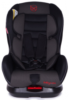 Автокресло Baby Care Rubin (black-grey 1008)