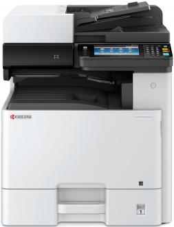 МФУ Kyocera Color M8130cidn цветной A3 30ppm 1200x1200 dpi USB 2.0 Ethernet