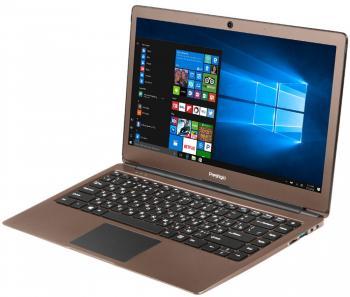 "Ноутбук Prestigio SmartBook 133S 13.3"" Intel Celeron N3350 GPPSB133S01ZFPDBCIS"
