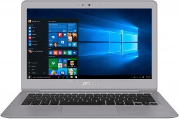 """Ноутбук Asus UX330UA-FC295T i5-8250U (1.6)/8G/256G SSD/13.3""""FHD AG/Int:Intel HD 620/BT/Win10 Grey, Metal + чехол 90NB0CW1-M07960"""