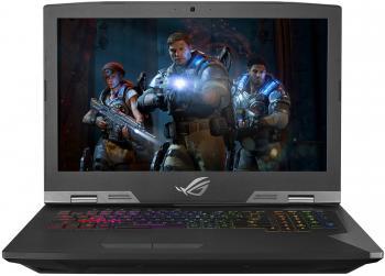 """Ноутбук ASUS ROG CHIMERA G703GI-E5003T 17.3"""" Intel Core i7 8750H 90NR0HJ1-M00030"""