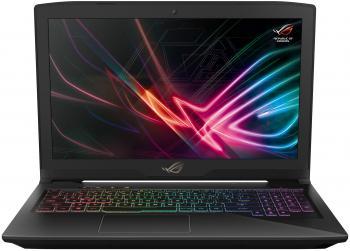 """Ноутбук ASUS  GL503GE-EN174T 15.6"""" Intel Core i5 8300H 90NR0082-M03150"""