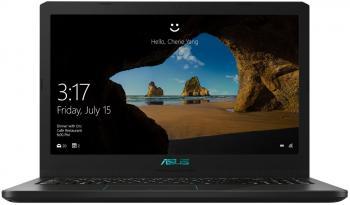 """Ноутбук ASUS X570UD-E4021T 15.6"""" Intel Core i5 8250U 90NB0HS1-M03530"""