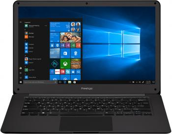 "Ноутбук Prestigio SmartBook 141 C2 14.1"" Intel Celeron N3350 PSB141C02ZFH_BK_CIS"