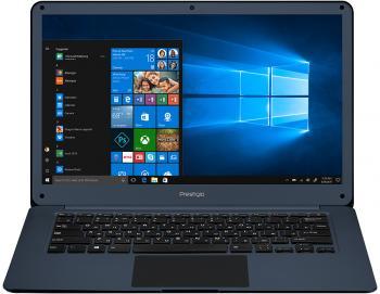 "Ноутбук Prestigio SmartBook 141 C2 14.1"" Intel Celeron N3350 PSB141C02ZFH_BB_CIS"