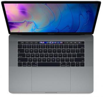 "Ноутбук Apple MacBook Pro 15.4"" Intel Core i7 8750H MR932RU/A"