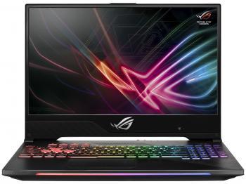"""Ноутбук ASUS ROG SCAR II Edition GL504GS-ES088T 15.6"""" Intel Core i7 8750H 90NR00L1-M02240"""