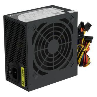 Блок питания ATX 600 Вт InWin PM-600ATX-F-BL 6128219
