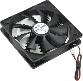 Вентилятор Zalman ZM-F3 SF 120mm 900-1800rpm