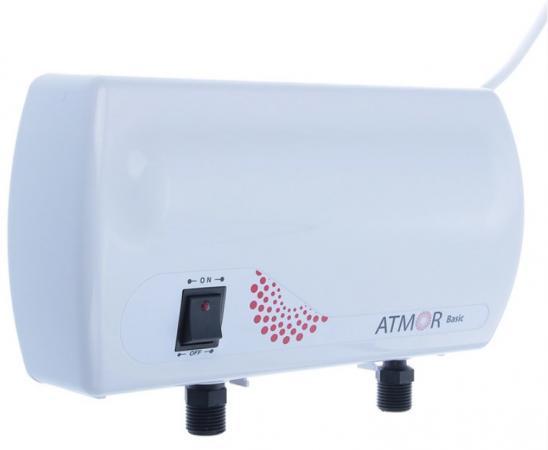 Водонагреватель Atmor Basic+ 5 кВт совм все цены