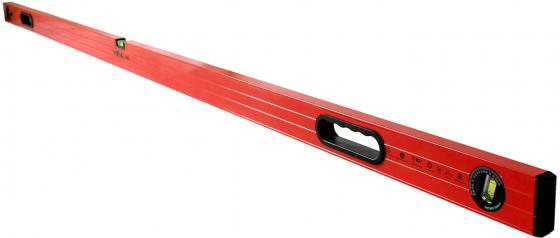 Уровень фрезерованный VIRA 100152 3 глазка 2000 мм