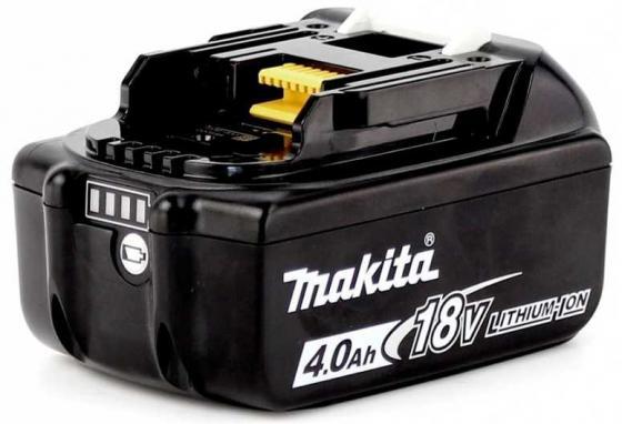 Аккумулятор MAKITA тип BL1840B,18В,4АчLi-ion,кор,инд зар