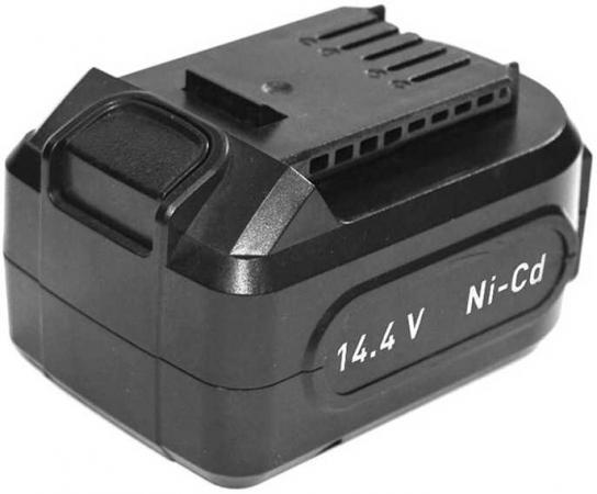 Фото - Аккумулятор TRIGGER 20005 14.4В 1.5Ач NiCd для арт.20002 аккумулятор