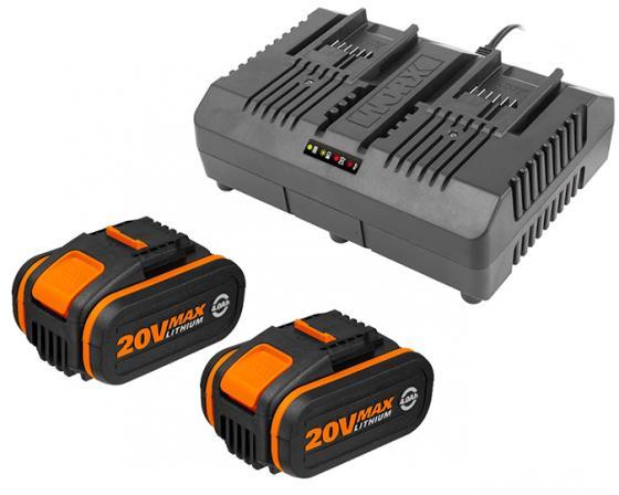 цены Зарядное устройство для WORX Li-ion Для акк. дрели, Для лобзика, Для циркулярной пилы, Для фонаря, Для рубанка и т.д.